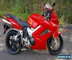 2002 Honda Interceptor for Sale