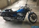 2013 Honda Shadow for Sale