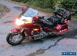 1992 Honda Gold Wing for Sale