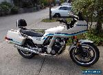 Honda: CBX for Sale