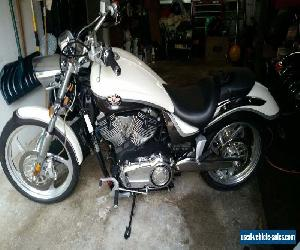 2007 Victory Vegas for Sale