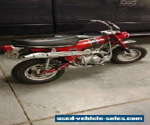 1970 Honda CT for Sale