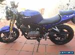 Hyosung GT250 2007 Motorcycle for Sale