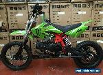 New 2018 MXB 125cc Pit bike Dirt bike ATV Motocross for Sale