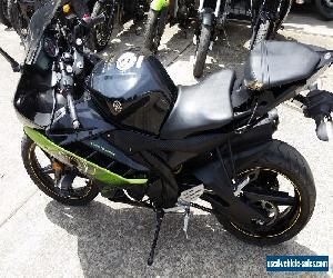 Yamaha YZFR15 2013 Model Special Edition, Cheap for Sale