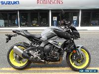 Yamaha MT-10 - New Unregistered for Sale