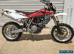 Husqvarna SMR450 Super motard for Sale
