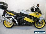 2005 BMW K 1200s full history for Sale