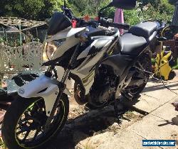 Honda cb500f 2015 motorcycle for Sale