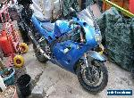 Kawasaki ZXR400 L2 for Sale
