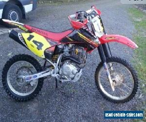 Honda CRF 150F  for Sale