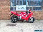Honda NR750 RC40 Simply Stunning for Sale