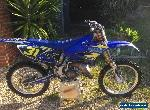 YAMAHA YZ125 for Sale