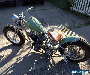 1975 Harley-Davidson shovelhead for Sale