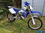 Yamaha YZ250 for Sale