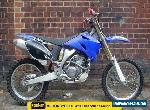 2006 Yamaha YZ250F for Sale