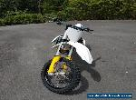 2014 husqvarna fc 250 for Sale