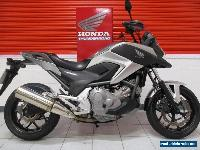 HONDA NC700X for Sale