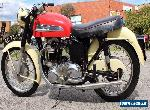 1960 Norton 500cc Motorcycle for Sale