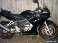 HONDA CBR 125 2004 LEARNER LEGAL FREE LOCAL OR NATIONAL DELIVERY for Sale