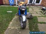 suzuki a100 project barn find for Sale
