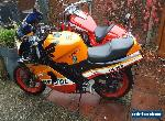 REPSOL HONDA VFR 400r nc21 PROJECT spares/repair for Sale