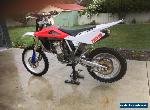 husqvarna te510 for Sale