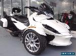 Can-Am Spyder ST Limited for Sale