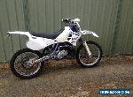 yamaha yz 125 1994 for Sale