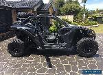 2017 can am maverick x3 turbo for Sale