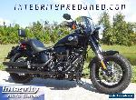 2017 Harley-Davidson Softail for Sale