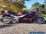 kawasaki zzr 1100 red 1997 d5 for Sale