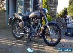 Royal Enfield 500cc Bullet only 1000 km Done from new! for Sale