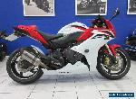 HONDA CBR 600 FA-C for Sale