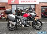 Suzuki DL1000 S-Strom WithTouring Pack for Sale
