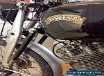 Vincent motorcycle not norton,ducati,triumph,harley for Sale