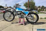 1971 Bultaco Alpina for Sale