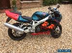 Honda cbr 900 for Sale