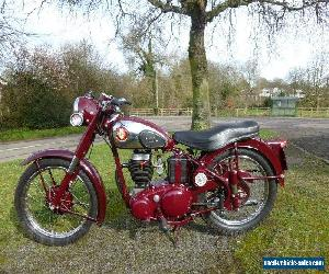 1955 BSA C11G Restoration Project or spares MOT / TAX EXEMPT C10 C11 C12 AVALOOK for Sale