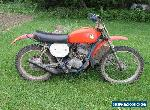 Hodaka: Super Combat 125cc for Sale