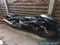 Suzuki Sv 650 barn find spares repair repair  for Sale