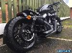 Harley Davidson Sportster Forty Eight (48)  for Sale