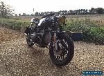 BMW R65 Cafe Racer Motorcycle for Sale
