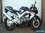 Honda CBR 900 RR-Y for Sale