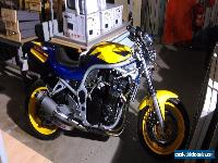 suzuki bandit 1200 streetfighter for Sale