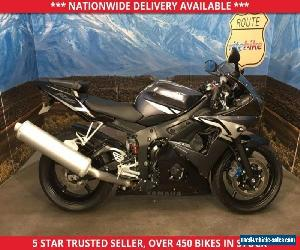 YAMAHA R6 YZFR6 YZF R6 5SL MODEL 12 MONTHS MOT PSH 2004 54 PLATE for Sale