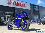 2017 YAMAHA YZF-R6H EX-DEMO for Sale