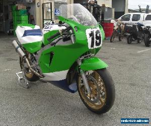 KAWASAKI ZXR750 H2 RACE BIKE P6 for Sale