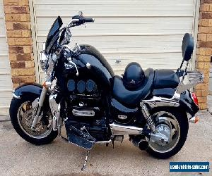 2006 Rocket 3 Triumph Motorcycle for Sale