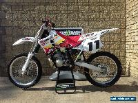 Yamaha YZ 250 1995 Super EVO Off-road Motocross Bike for Sale